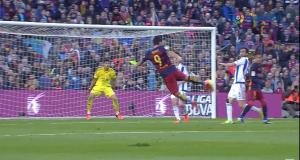 أهداف برشلونة في مرمى ريال سوسيداد