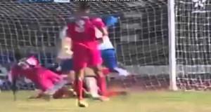 ملخص مباراة اتحاد طنجة وأولمبيك آسفي