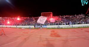 كواليس مباراة اتحاد طنجة والوداد البيضاوي