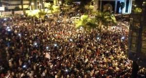 """""""أمانديس"""" تكشف عن حزمة إجراءات.. واحتجاجات مستخدميها في الطريق"""
