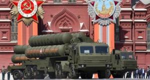 روسيا تنشر أكبر منظومة صواريخ في سوريا بعد إسقاط طائرتها
