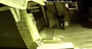 عملية سرقة لمتجر هواتف بطنجة