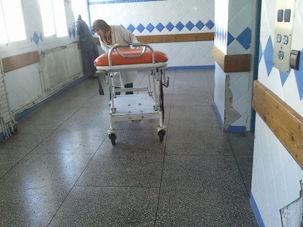 نتيجة بحث الصور عن مستشفى محمد الخامس بطنجة