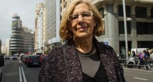 كارمينا عمدة مدريد ترد الاعتبار للمسلمين والصينيين