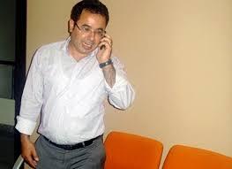 """""""جنون الهاتف"""" الذي أصاب العماري أغرق الجماعة في الديون"""