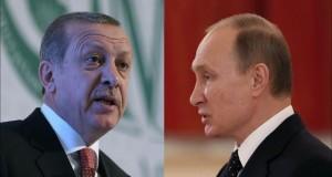 المصافحة بين إردوغان وبوتين لم تتم.. وأمل التهدئة ضاع