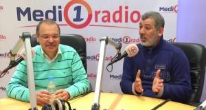 """مسابقة أحياء طنجة على راديو """"مدي 1"""""""