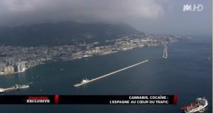 وثائقي: إسبانيا.. حشيش وهجرة وكوكايين