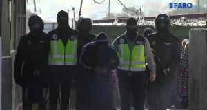 سبتة: تفكيك شبكة دواعش تجند قاصرين للقتال في سوريا + فيديو