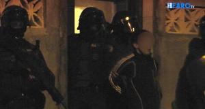 """اعتقالات جديدة بسبتة لأنصار """"داعش"""""""