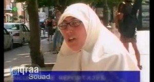 مسلمات إسبانيا (4)