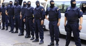 """الخيام: الخلية الإرهابية المفككة مرتبطة بـ""""داعش"""" وكانت تعتزم تنفيذ عمليات إرهابية"""