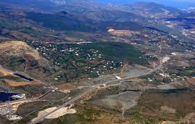 السطو على 6000 متر من الأراضي الجماعية بجماعة البحراويين بطنجة تحت أعين السلطات