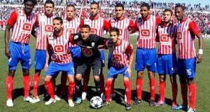 المغرب التطواني يستعد.. واتحاد طنجة استعاد رفيق عبد الصمد