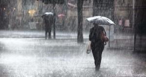 انتبهوا.. أمطار غزيرة في هذه المناطق..