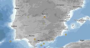 الزلزال يعود لإفزاع سكان الناظور والحسيمة.. ولا خسائر