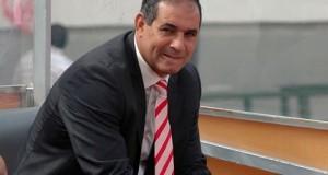 إقالة الزاكي بادو من مهمة تدريب المنتخب المغربي