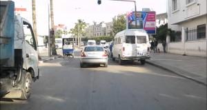 أماكن طنجة: شارع فيصل بن عبد العزيز
