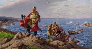 الأندلسيون والمغاربة والصينيون والفيكينغ وصلوا القارة الأمريكية قبل كولومب