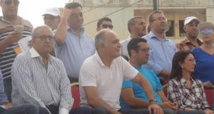 مزوار يدعم بوهريز لإغراق حزب التجمع بطنجة