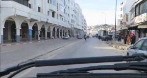 أماكن طنجة: من شارع المولى إسماعيل إلى بني مكادة