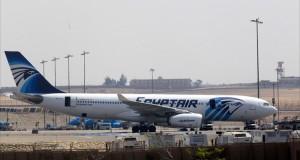 اختفاء طائرة مصرية بالمتوسط.. وكل الفرضيات محتملة