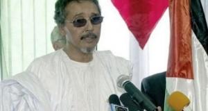 """خطري أدوه يخلف محمد عبد العزيز على رأس """"البوليساريو"""""""