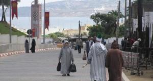 سيدي بوعْبيد: شارع من الماضي.. في قلب الحاضر