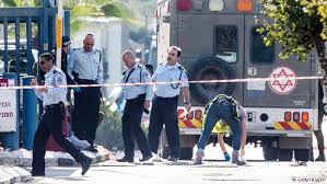 أربعة قتلى إسرائيليين قرب وزارة الدفاع في تل أبيب