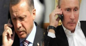 تركيا تتمسك بمواقفها بعد التصالح مع روسيا وإسرائيل