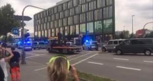 متابعة: قرابة 20 قتيلا في إطلاق نار بمركز تجاري بألمانيا