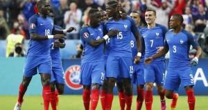 فرنسا تؤدب إيسلندا وتتوعد ألمانيا
