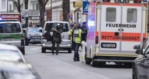 عاجل: إطلاق نار في مركز تجاري في مدينة ميونيخ الألمانية وأنباء عن قتيل وعشرات الجرحى