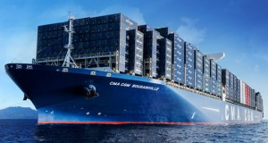 ميناء طنجة المتوسط سيلعب قريباً دورا رئيسيا في الربط بين قارتي إفريقيا وأوروبا