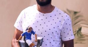 عبد الغني معاوي يتسلم جائزة أحسن لاعب في فريق اتحاد طنجة للموسم الفارط