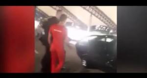 صاحب برونزية الملاكمة.. من المطار إلى طنجة