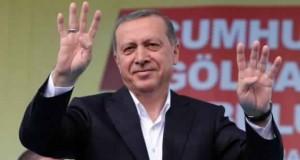 إردوغان يتهم الغرب بدعم الإرهاب وتدبير المحاولة الانقلابية في بلاده