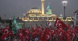 المساجد في تركيا لعبت دورا محوريا في مواجهة الانقلاب