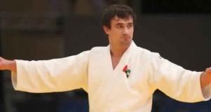 """أول ميدالية عربية في الأولمبياد فاز بها إماراتي اِسمه """"سيرجيو طوما"""" !!"""