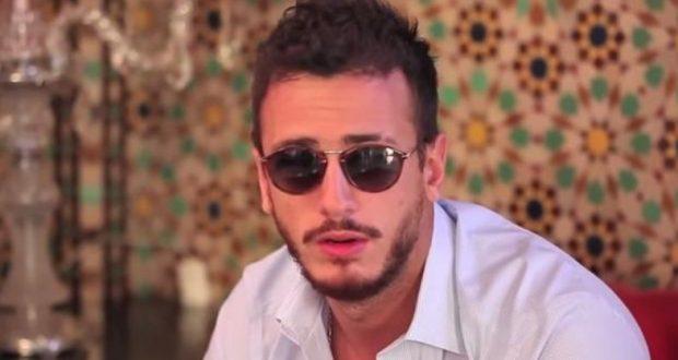 الشرطة الفرنسية تلقي القبض على سعد المجرد بتهمة محاولة الاغتصاب