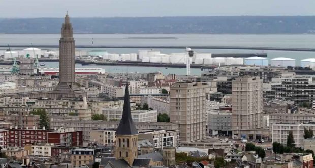 مدينة طنجة توقع غدا على اتفاقية شراكة وصداقة مع مدينة لوهافر الفرنسية