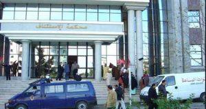 محكمة الاستئناف بتطوان تحكم على قاتل المصلين بمسجد الأندلس بالإعدام
