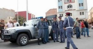 """طنجة: اعتقال مهربي مخدرات حاولوا إرشاء جنود قرب """"تاهظارت"""""""