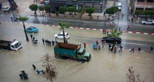 أمطار معتدلة بطنجة نهاية الأسبوع وقوية بداية الأسبوع المقبل.. واحتمال فيضانات محدودة
