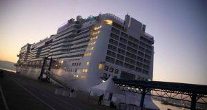 الرحلات البحرية السياحية حملت إلى مدينة طنجة قرابة 100 ألف سائح خلال سنة 2016