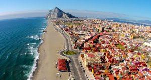 وفد رسمي من جبل طارق يزور طنجة للتعريف بالصخرة ومؤهلاتها السياحية