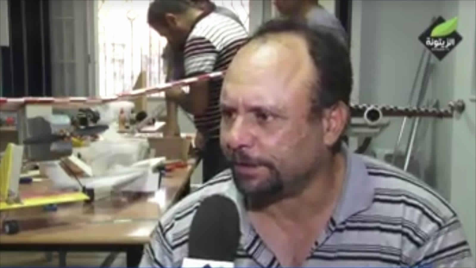 اتهامات للموساد باغتيال عالم الطيران التونسي محمد الزواري