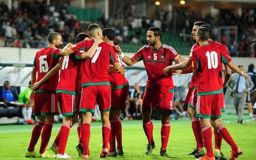 """""""ما أشبه الأمس باليوم!"""".. المنتخب المغربي بين دورة تونس 2004 ودورة الغابون 2017"""