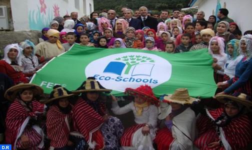 """مدارس جديدة بطنجة ستنال صفة """"المدارس الايكولوجية"""""""