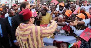 المغرب في إفريقيا، خسر  في الكرة ويريد أن يكسب في السياسة..